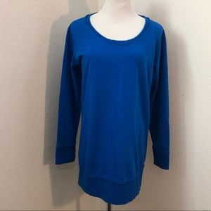 Boston Proper Medium Tunic Sweater Long Sleeve